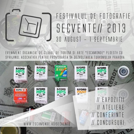 Festival foto Secvente