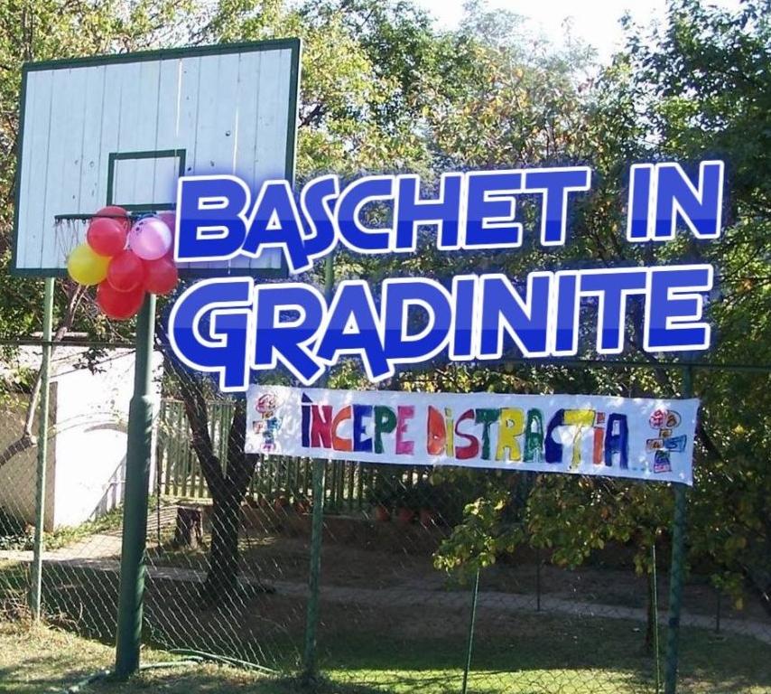 baschet-gradinita