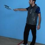 Squash Ploiesti